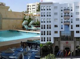 Hotel photo: Ramada Fes