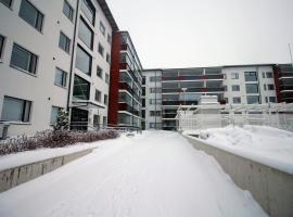 Hotel near Oulu