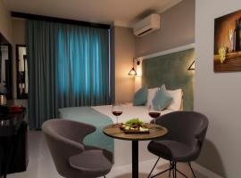 Hotel photo: DES Suites Hotel