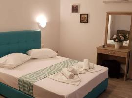Hotel photo: Cielo Apartments