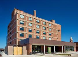 A picture of the hotel: Element Moline
