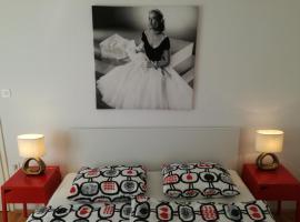 Hotel photo: Emilio's Place