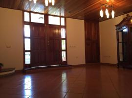 Hotel photo: Apartamento con Piscina