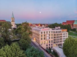 Hotel near ポーランド
