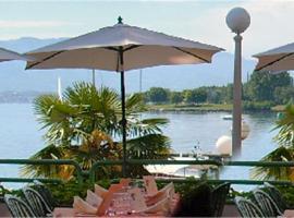 Hotel photo: Auberge Port Gitana