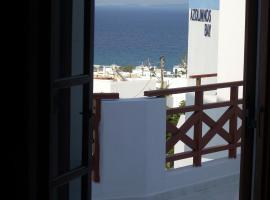 מלון צילום: Azolimnos Bay
