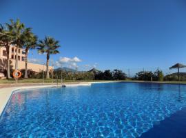 A picture of the hotel: Sol y confort en Mijas Costa