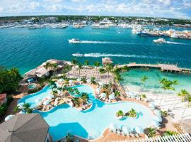 Hotel photo: Warwick Paradise Island Bahamas - All Inclusive - Adults Only