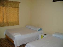 Hotel photo: Freeman Hostel