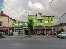 Hotel photo: Apartments Valentino