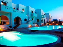 Hotel photo: Mitos Suites