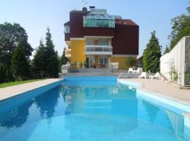 Hotel photo: Apartment Zagreb 11408a