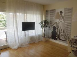 Hotel photo: Studio Zagreb 11408a
