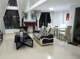 Hotel photo: Phan Thi Cuc