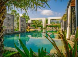 Hotel photo: Metta Residence & Spa