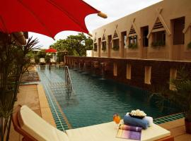 Hotel near Tailândia