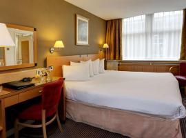 صور الفندق: Best Western Sheffield City Centre Cutlers Hotel
