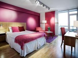 Hotel Foto: Best Western Royal Star