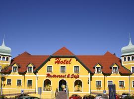 Hotel photo: Autobahnrestaurant & Motorhotel Zöbern