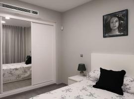 Hotel Photo: Nicoletta