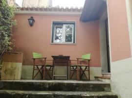 Hotel photo: Casa da Caracota