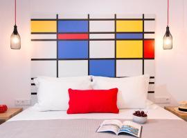 Hotel photo: Cozy Suites