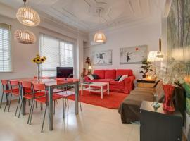 מלון צילום: Friendly Rentals Telemann
