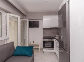 Hotel photo: Akti Alegra Apartment