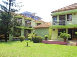 Hotel photo: Andalusia Hotel Rwanda