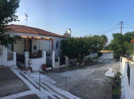 Hotel near Ándrosz
