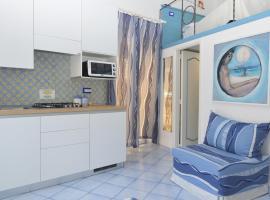Фотография гостиницы: Central Studio Capri