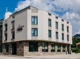 "Hotel foto: Хотел ""Лева"" Враца"