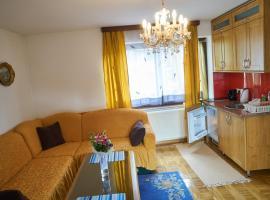 Hotel near Travnik