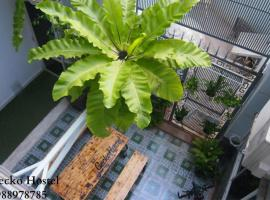 A picture of the hotel: Gecko Hostel