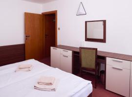 Hotel near Slovakia