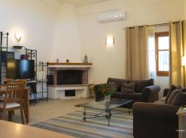 酒店照片: Maisonette House Minos