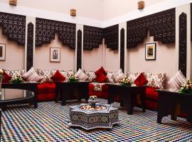 Ξενοδοχείο φωτογραφία: Riad Zaki