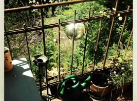 Hotel photo: Chez Marta