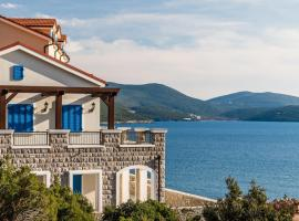 Hotel kuvat: Lustica Bay Apartments