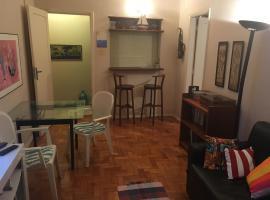 Zdjęcie hotelu: Ipanema Bar Vinte