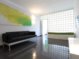 Hotel photo: City Center Apartment - Close to Beach and Nightlife