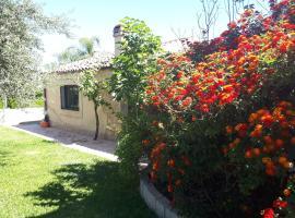 Foto di Hotel: tale' garden