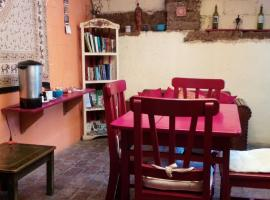 Hotel photo: Efecto Chiapas Hostal