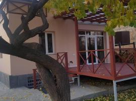 Hotel near Abovjan