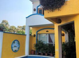 Hotel photo: Casa Claro de Luna