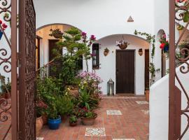 A picture of the hotel: La Jábega by Conil Home