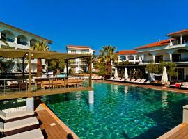 Hotel Photo: Flegra Palace