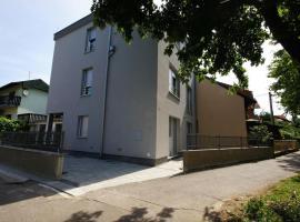 Hotel photo: Apartment Zagreb 12573a