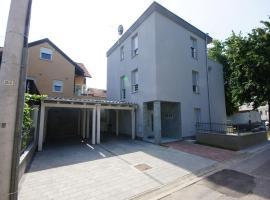Hotel photo: Apartment Zagreb 12573b