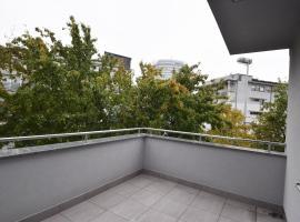 Hotel photo: Apartment Zagreb 12573c